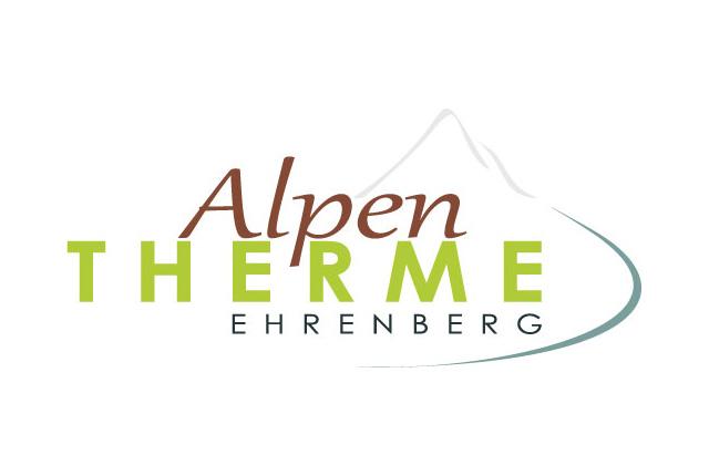 Alpentherme Ehrenberg Logo