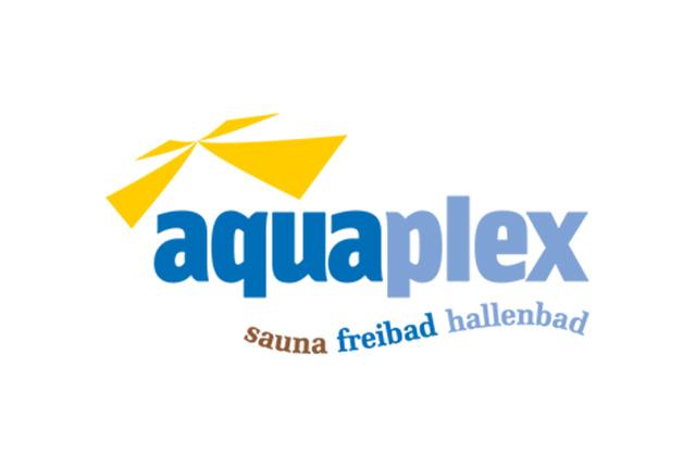 Aquaplex Logo