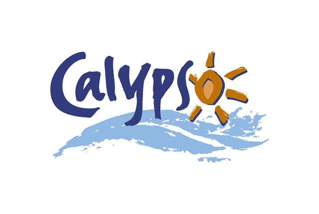 Erlebnisbad Calypso Logo