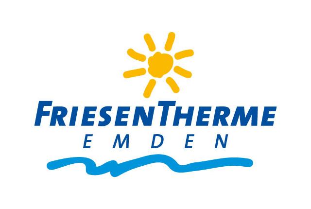 Friesentherme Emden logo