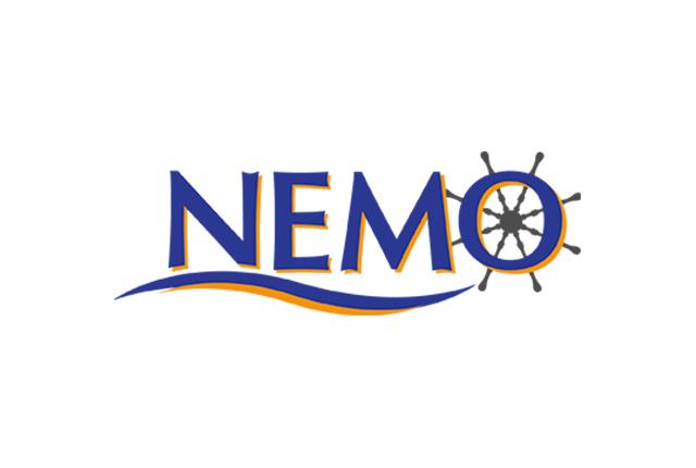 Nemo Magdeburg Logo