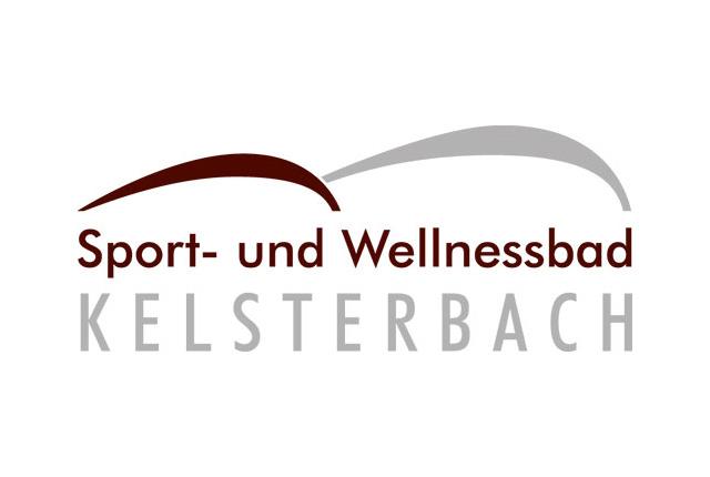 Sport und Wellnesbad Kelsterbach Logo