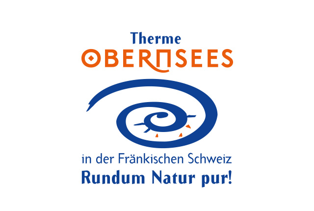Therme Obernsees Logo