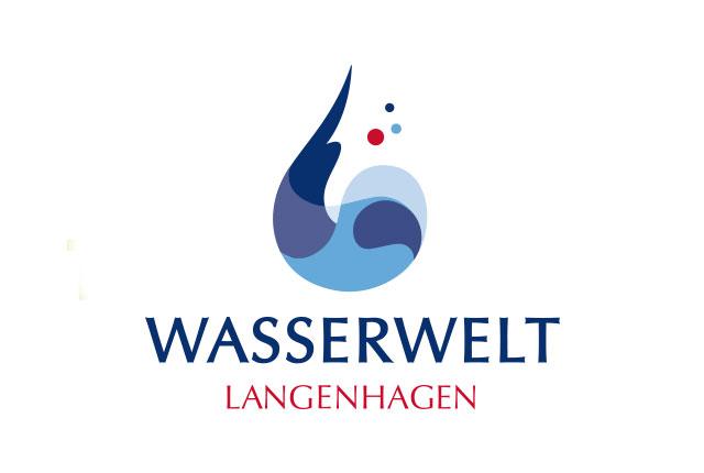 Wasserwelt Langenhagen Logo