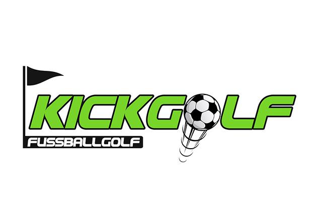 Kickgolf logo