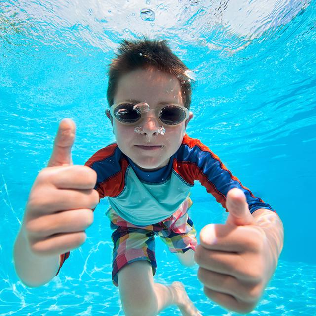 Schwimmkurs Seepferdchen Kurs A